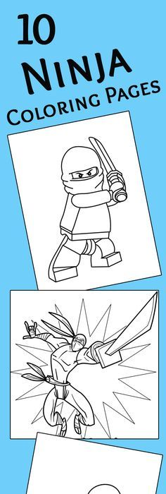 Pin by Shreya Thakur on Free Coloring Pages Pinterest - best of lego ninjago coloring pages ninja