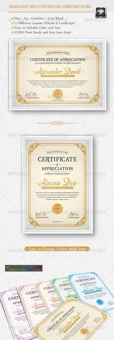 Plantilla de certificado retro u2026 CERTIFICADOS Pinterest - new ordination certificates printable