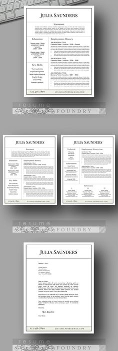 Example of a Chronological Resume as Well as Tips and Resume Advice