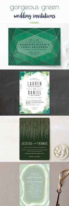 minimal wedding announcements design - Google Search Yes - fresh invitation making jobs