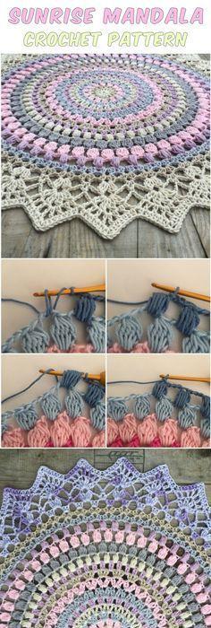 Bella Vita Shawl - free crochet pattern | Bella vita, Free crochet ...