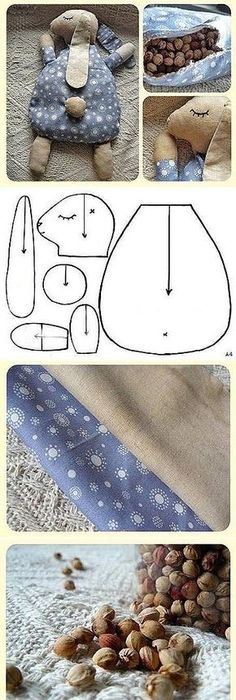 Schlupfmütze nähen - Anleitung und Schnittmuster für eine Schalmütze ...