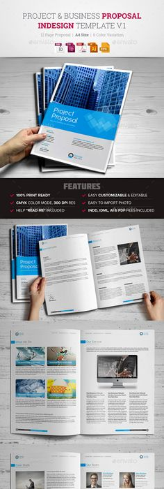 Proposal Samples to Create Proposals Proposal Samples Pinterest - Sample Contract Proposal Template