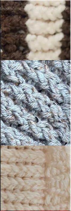 The Most Amazing Tutorial How To Use A Knitting Loom To Make An