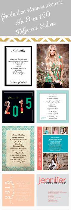 Graduation Announcements Templates  Feminine Style Design Bow - fresh graduation invitation maker online free