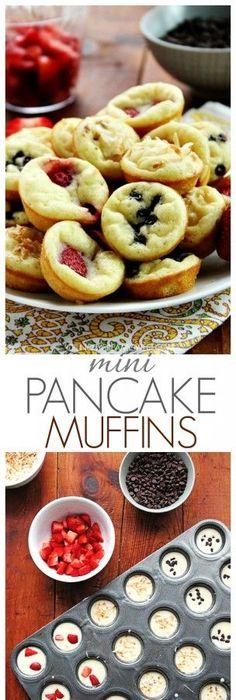 50 toddler meal ideaspdf toddler food pinterest meal ideas mini pancake muffins forumfinder Gallery