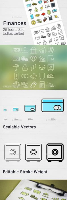 Video Games Icons Icons Pinterest Icons and Vector shapes - business finance spreadsheet template