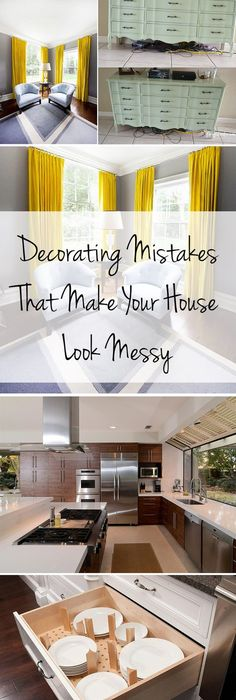 Decorating Tips, Clutter Free Home, Clutter Free Living, Decorating, DIY Home  Decor