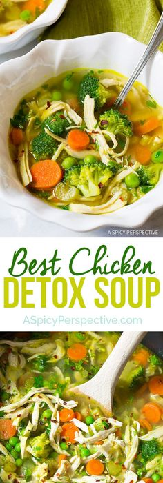Zero belly recipe easy chicken and rice soup rice soup rice best ever chicken detox soup recipe cleanse aspicyperspective paleo gluten forumfinder Gallery