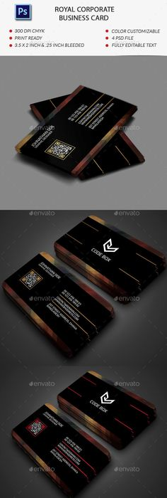 Business Card PSD Template Flyer Photography Download - 35 x2 business card template