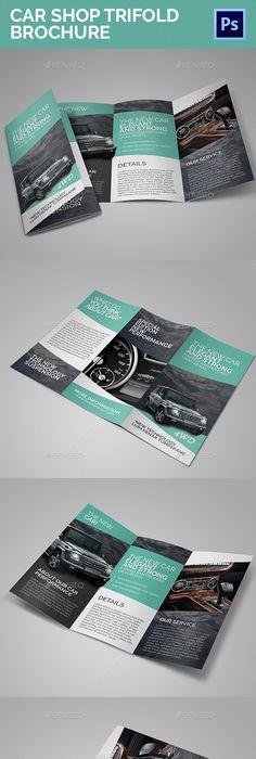 Educational Brochure Template Vol2 Brochure Template Brochures