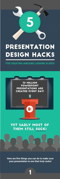 Make A Powerpoint Presentation That DoesnT Put Your Audience To