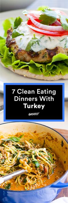 7 surprisingly easy clean eating dinners zucchini lasagna healthy 7 surprisingly easy clean eating dinners delicious mealshealthy forumfinder Gallery