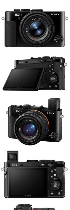 Sony\'s new RX1R II might be the ultimate pocket-sized camera   Sony ...