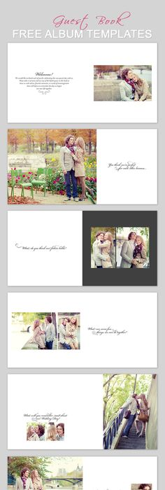 Only You Modern Wedding Album  Album Design Photoshop And Album