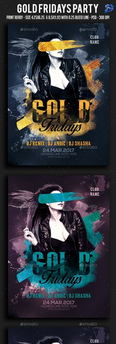 Exotic Night Flyer Template  Flyer Template    Flyer