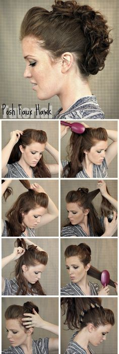 Hairstyle App Gorgeous Good Style More Hairstyles In Mobile App For Ios Httpsitunes