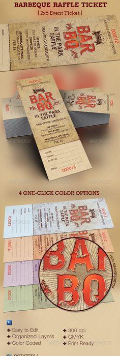 Event Tickets Bundle 5