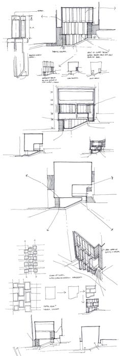 Villa concept design in Hong Kong by pdpeast PDP London
