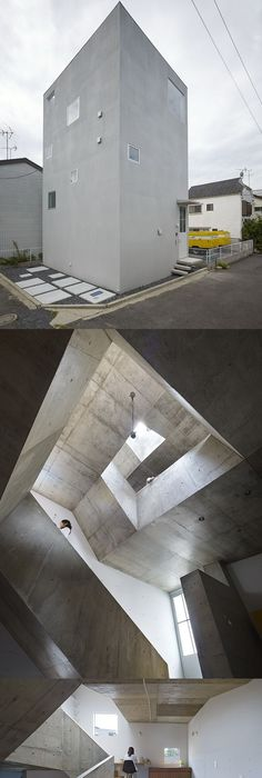 Suppose Design Office   Architect (TOKYO/HIROSHIMA JAPAN)  Works  | 谷尻 誠 |  Pinterest | Hiroshima Japan And Architects