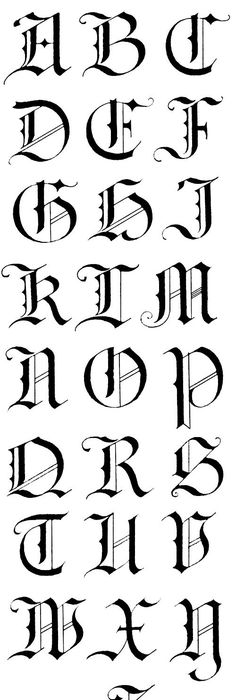 A Handy Collection Of WesternCircus Type Fonts  Typography And
