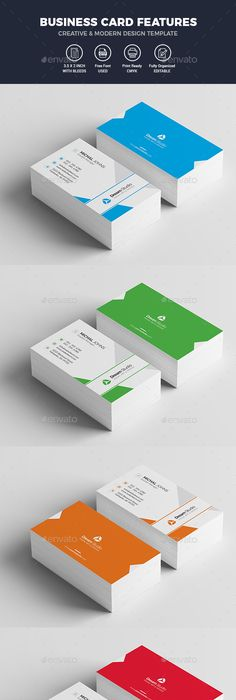 Business Card Business Cards Print Templates Business Card