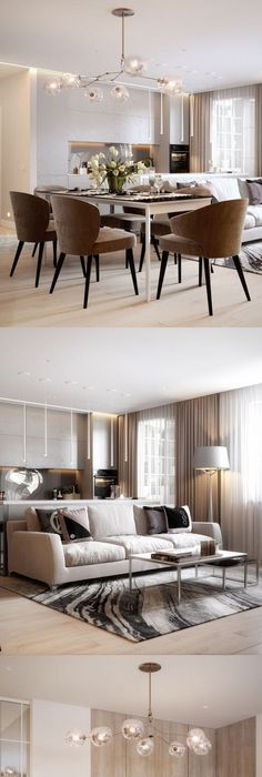 Living Room Trends for 2016 Design trends Living rooms and Interiors