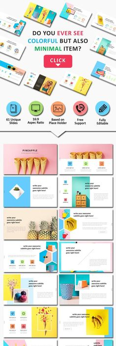 Agasha  Powerpoint Template Powerpoint Templates  Template