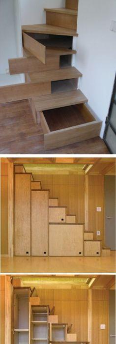 hochbett design erwachsene holzfaserplatten stufen diy Pinterest - hochbetten erwachsene kleine wohnung