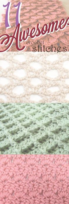 How to Read Crochet Patterns | Crochet, Patterns and Language