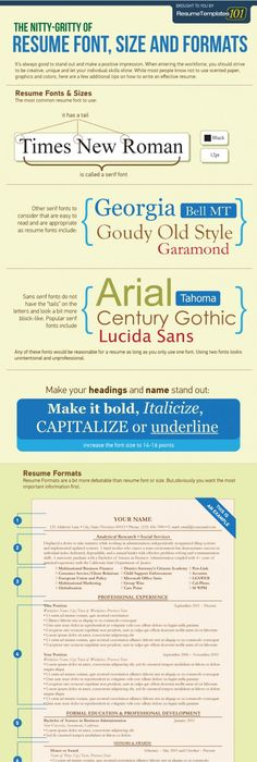 How To Make A Perfect Resume Step By Step Mesmerizing 7 Steps To A Perfect Resume  Pinographic  Pinterest  Perfect .