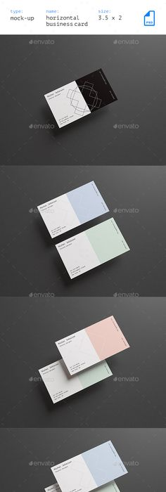 Business card mock ups business cards mockup and card printing reheart Choice Image