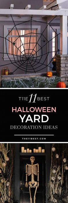 20 Dollar Store Halloween Decor Ideas → Halloween craft - halloween dance ideas