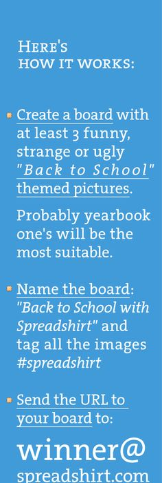 Create A Voucher Create A Board With Your Ugliest Funniest Or Strangest Yearbook .