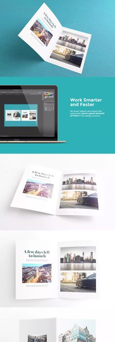 8 Clean  Contemporary Paper Mockups Product MockUps Pinterest