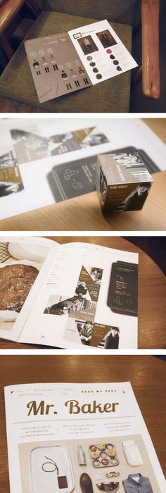 McdonaldS Pick Hamburger Folleto Brochure Diseo Diseo