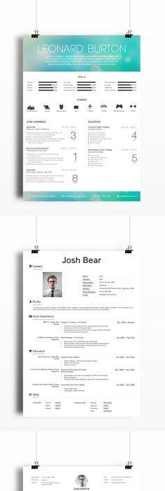 How To Make A Cover Letter For A Resume Resume & Cover Letter  Resume Cover Letters Template And Resume Cv