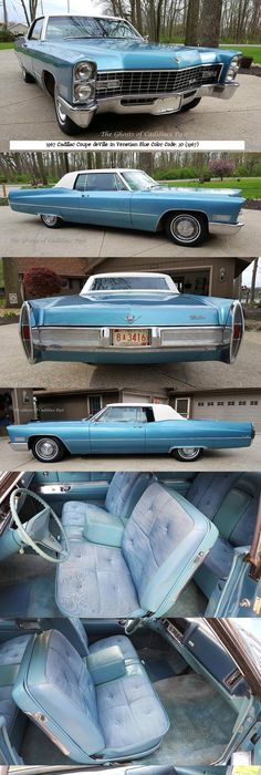 1967 cadillac coupe deville cadillac 1967 68 pinterest cadillac fb the ghosts of cadillacs past 1967 cadillac coupe deville in venetian blue aka fandeluxe Image collections