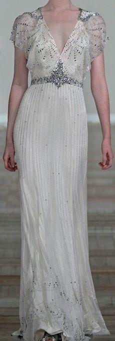 New York Fashion Week Otoño-Invierno 2017-18: Jenny Packham   Moda ...