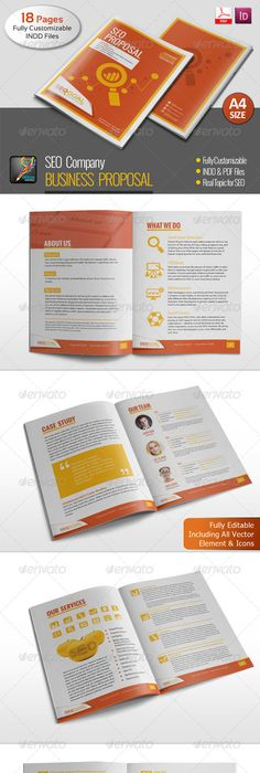 ECommerce Project Proposal Template  Proposal Templates Project