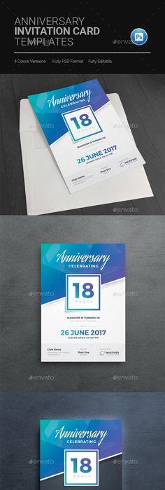 My free goodies software via like n share on httpamit anniversary invitation template psd stopboris Choice Image