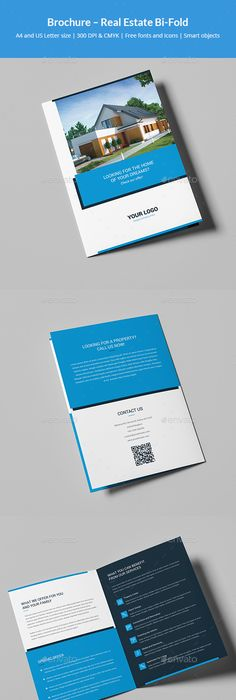 Brochure  Logistic TriFold Square  Tri Fold Brochures And