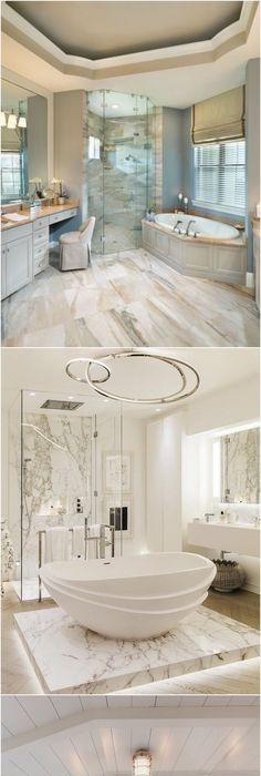 Baden unter Sternenhimmel - einfach romantisch das Badezimmer mit - sternenhimmel für badezimmer