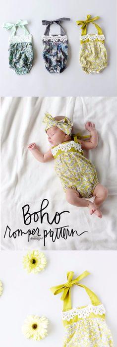 Free Printable Sewing Patterns Baby Pinafore Pattern