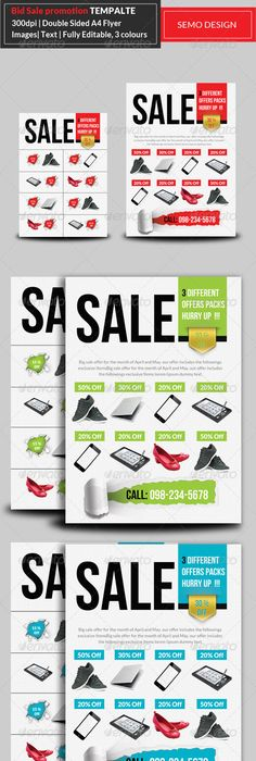 Business Product Flyer  Poster  Flyer Template And Template