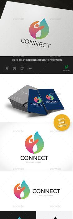 Elderly Care Logo Elderly care, Logo templates and Logos - fresh invitation template vector