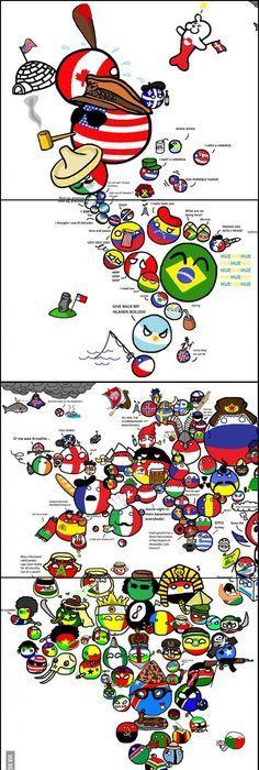 Kurwa polandball pinterest sports food funny pics and gifs polandball world map gumiabroncs Choice Image