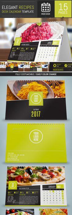 Desk Calendar 2018 Desk Calendars Calendars 2016 And Calendar Design