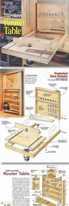 Woodsmith plans router pinterest router lift woodsmith plans woodsmith plans router pinterest router lift woodsmith plans and woodworking greentooth Gallery