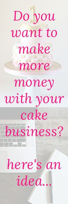 How To Start A Cupcake Business  Books  Ideas To Get You Going